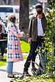 emma roberts rare photo son rhodes garrett hedlund mothers day 04