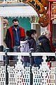 harry styles emma corrin new my policeman set photos 45