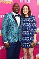 tituss burgess reacts to ellie kemper apology 06