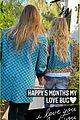 jojo siwa kylie prew celebrate 5 month anniversary 02