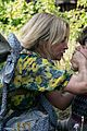 millicent simmonds noah jupe star in a quiet place part two trailer 01