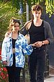 camila cabello shawn mendes hang out with friends 01
