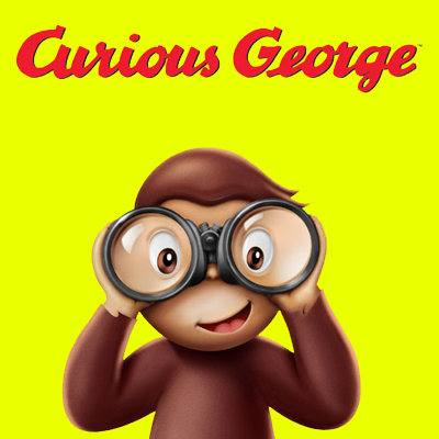 Curious George Review