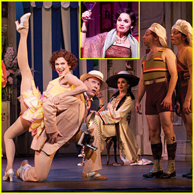 Drowsy Chaperone Review