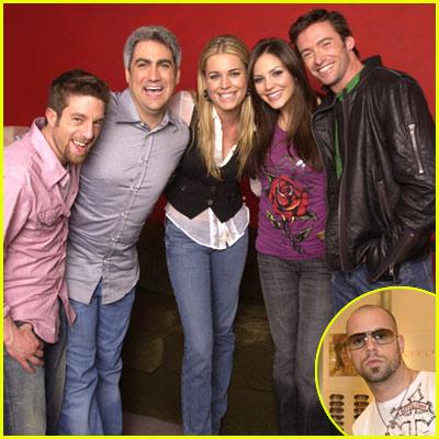 American Idol 5 Top 3