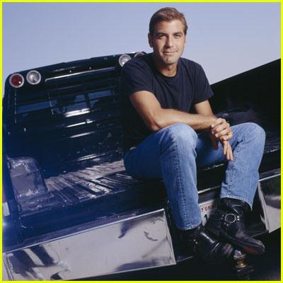 George Clooney's New Girlfriend