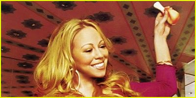 Inside Mariah Carey's House