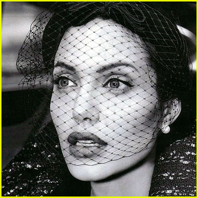 Even more Angelina Jolie St John ads