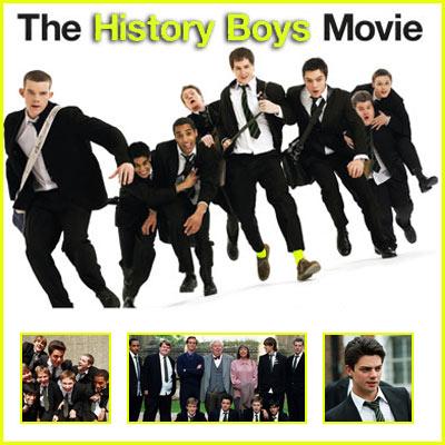 History Boys Movie