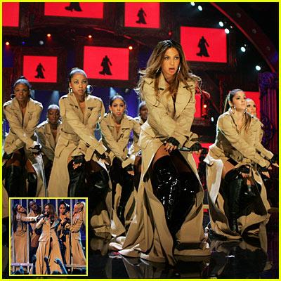 Beyonce VMAs Video