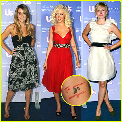Us Weekly's Fresh 15