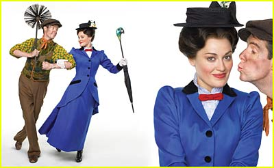 'Mary Poppins' Broadway Review