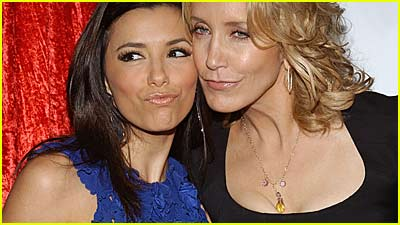 Felicity Huffman's Book Launch