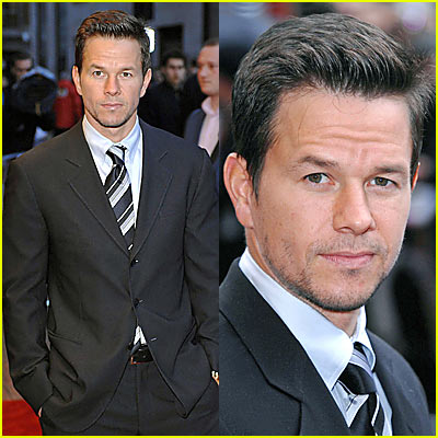 Mark Wahlberg is HAPPENING