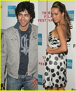 SOS Premiere @ Tribeca Film Festival 2007