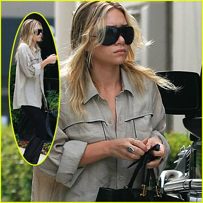 Ashley Olsen Works