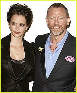 Daniel Craig @ Cannes Film Festival 2007
