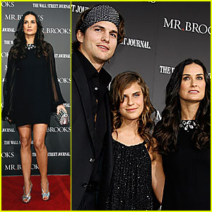 Demi Moore: I Want Some Testosterone