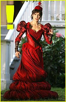 Felicity Films 'Phoebe in Wonderland'