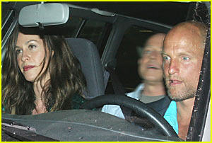 Alanis Morissette and… Woody Harrelson? | Alanis ...