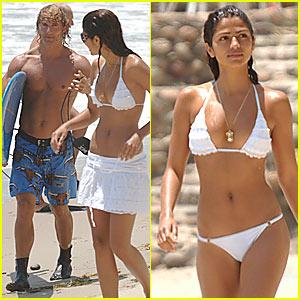 Camila Alves Bikini Body
