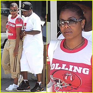 Janet Jackson: We're Starting a Family Soon