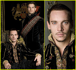 'The Tudors' Kicks Off Season 2