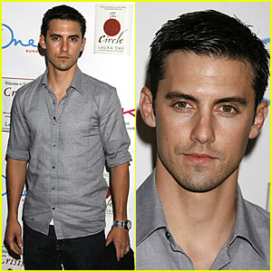 Milo Ventimiglia Says Buh-Bye to the Bangs