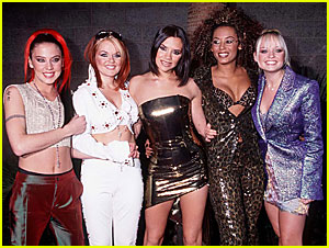 Spice Girls Reunion -- It's ON!