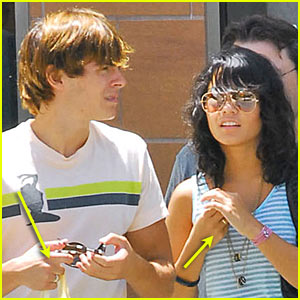 Zanessa Wear Matching Rings