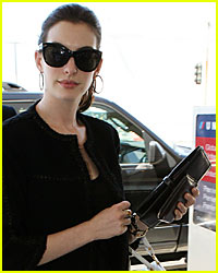 Anne Hathaway: I am Not a Prude