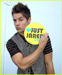 Josh Henderson @ Teen Choice Awards 2007