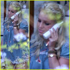 Britney's Bodyguard: She Has Mental Problems   Britney ...