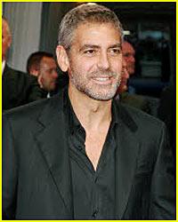George Clooney's Night at Nobu