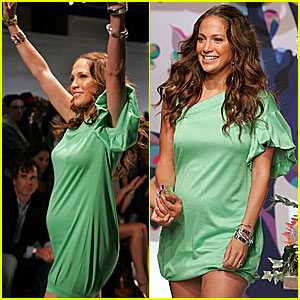 Jennifer Lopez is, indeed, pregnant!!!!! The baby bump she sported during ...