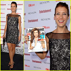 Kate Walsh @ EW Pre-Emmys Party