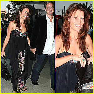 Kate Walsh: Wedding Redux