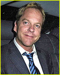 Kiefer Sutherland Arrested for DUI