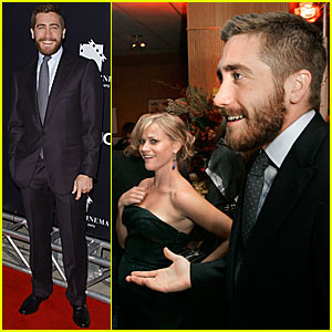 Jake Gyllenhaal @ 'Rendition' Premiere