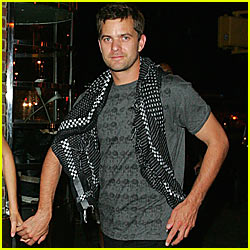 Joshua Jackson Joins 'Grey's Anatomy'