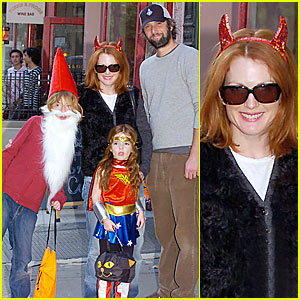Julianne Moore is She-Devil