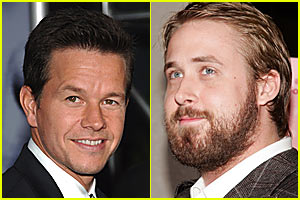 Mark Wahlberg Replaces Ryan Gosling in 'Bones'