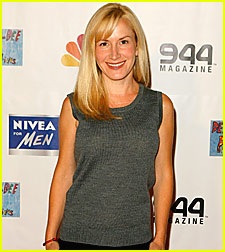 Angela Kinsey is Pregnant!!!!!!