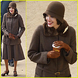 Jolie's Cup of Joe