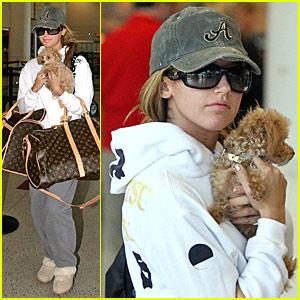 Ashley Tisdale Loves Maui