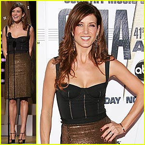 Kate Walsh @ CMAs 2007