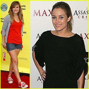 Lauren Conrad Hires Assassin