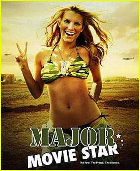 'Major Movie Star' Trailer
