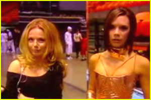The Spice Girls' Chicken Pox Outbreak