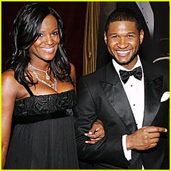 Usher Raymond V: Usher's New Baby Boy